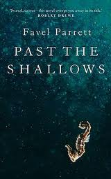 cover of past the shallows