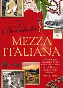 Mezza Italiana by Zoe Boccabella