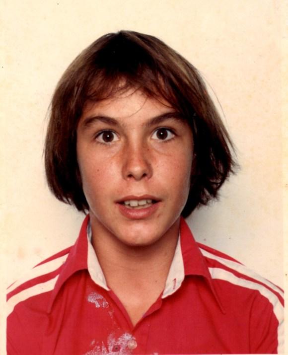 Photo of Maty 1980