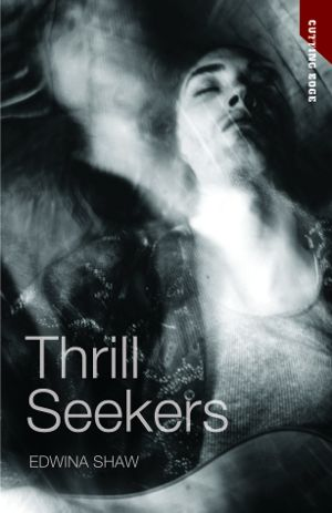 THRILL SEEKERS book cover