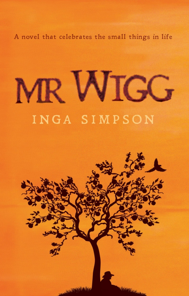 cover image of Mr Wigg