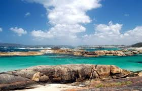Elephant Cove. Denmark, Western Australia
