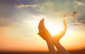 dawn hands