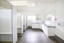 Koojarewon bathrooms