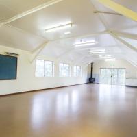 Koojarewon hall