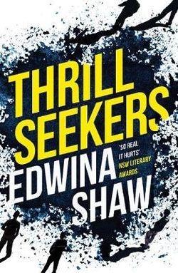 thrill seekers raven books
