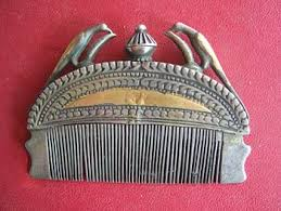 fine tooth comb