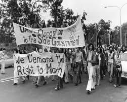 anti joh march